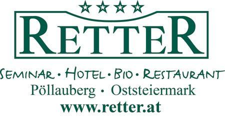 Rezepte vom Hotel Bio Restaurant Retter