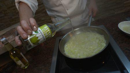 Hirschbirn-Cider Mostkraut