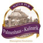 Palmenhaus Kulinarik