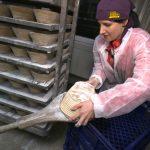 Brot von der Bäckerei Felber