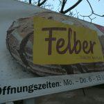 Bäckerei Felber