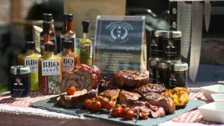 Barbecue point's GRILLSTORES & GRILLSCHULEN
