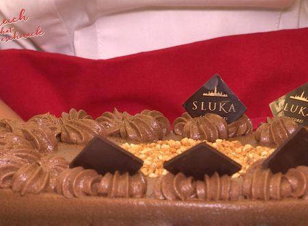 Sluka Torte
