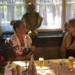 Bilder vom Videodreh: Hotel Kaiser Franz Josef