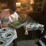 Casa del Vino, Kochen mit Johann Lafer