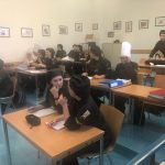Gastgewerbefachschule der Wirtschaftskammer Wien