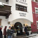 Hotel Zur Dorfschmiede, Hinterglemm