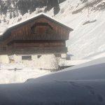 Der Gannerhof in Innervillgraten/Osttirol