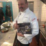 Kochen mit Josef Mühlmann