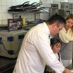 Kochen mit Josef Mühlmann und Lorena
