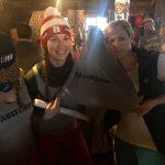 Après-Ski Party im Kuhstall des Jesacherhofs