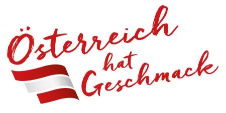 Download Logo Österreich hat Geschmack