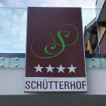 Hotel Schütterhof, Schladming