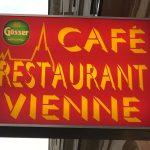 Restaurant Tafelspitz & Cafe Restaurant Vienne
