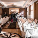 Restaurant Marengo, Wien 12