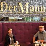 DER MANN in Wien