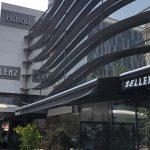 Hotel Hilton Vienna Park