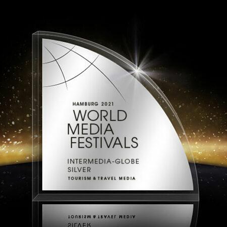 WORLD MEDIA AWARD 2021