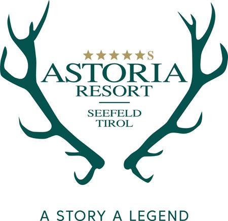 Hotel ASTORIA RESORT, Seefeld