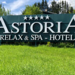 Hotel ASTORIA in Seefeld